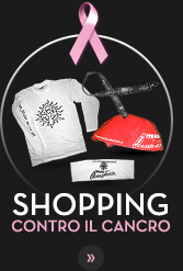 Shopping Contro il Cancro Anastacia Fan Club Italia