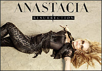 Anastacia Resurrection nuovo album