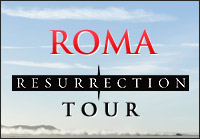 Anastacia Resurrection Tour