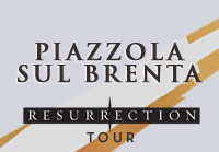 Anastacia Resurrection Tour