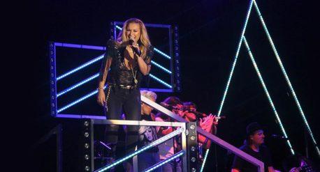 Anastacia annuncia il nuovo Tour
