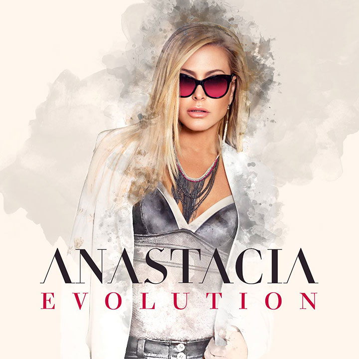Evolution | Anastacia Album