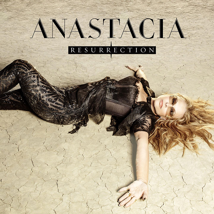 Resurrection | Anastacia Album