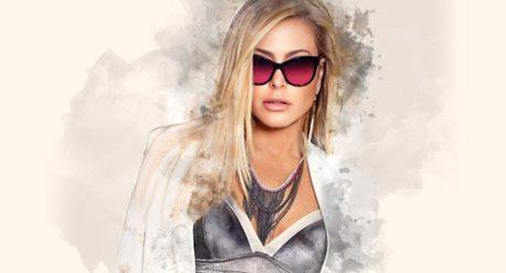 Evolution: il nuovo album di Anastacia