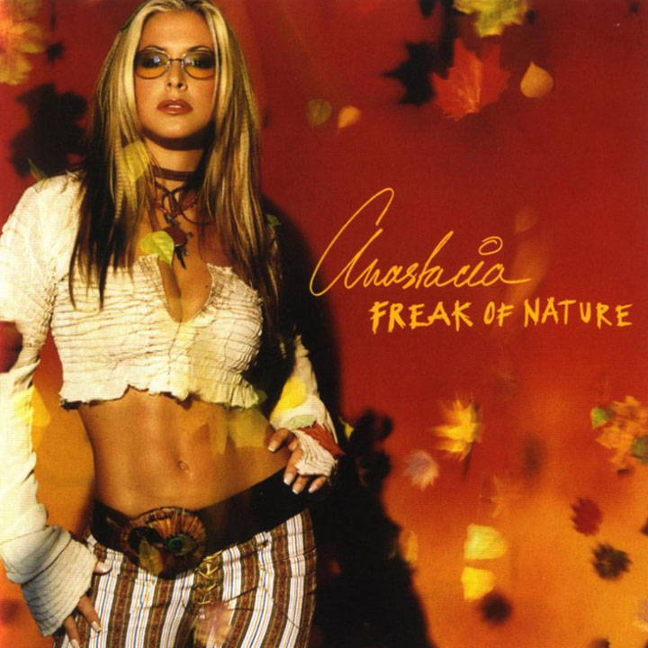 Freak Of Nature | Anastacia Album