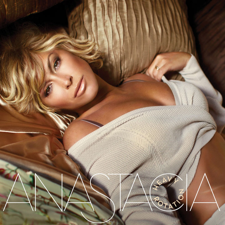 Heavy Rotation | Anastacia Album