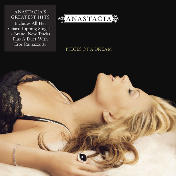 Pieces Of A Dream | Anastacia Album
