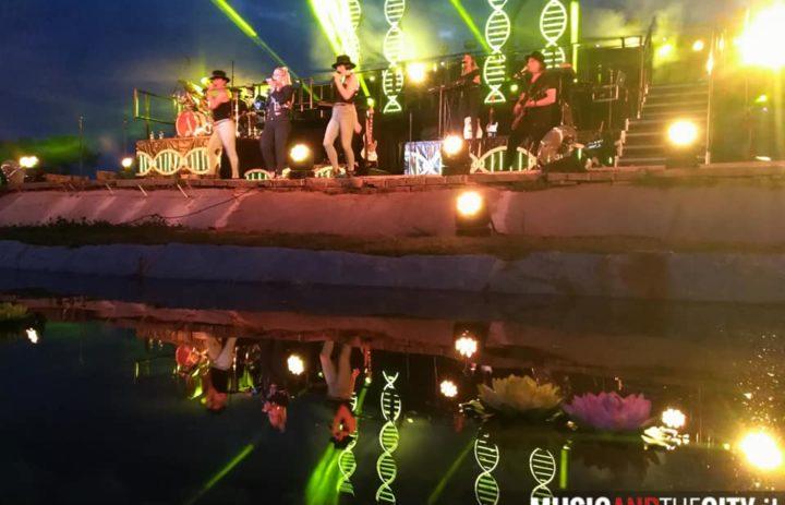 Anastacia | Evolution Tour - Cervere