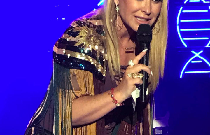 Anastacia | Evolution Tour - Mantova